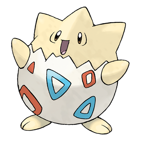 At some point, the Queen and King found a Togepi that bonded with them, allowing them to claim the Mirage Kingdom throne and rule until their daughter, Sara, found hers to claim the throne after they were no longer able to continue their rule.