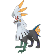 773Silvally Fighting Masters