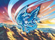 Articuno - Pokemon Plasma Storm