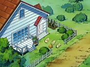 Ash Ketchum home