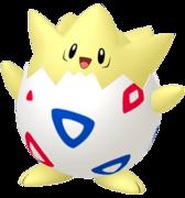 175Togepi Pokémon HOME