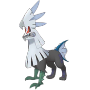 773Silvally Steel Masters