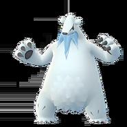 Beartic-GO