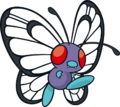 012Butterfree Dream 2