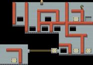 지하 1층 운하체육관
