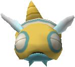 206Dunsparce Pokemon Stadium