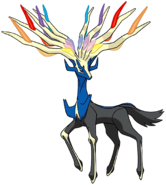 716Xerneas Dream