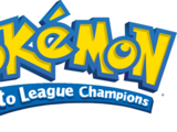 Johto League Champions