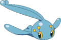 490Manaphy DP anime 6