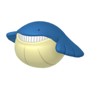 320Wailmer Pokémon HOME