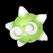 774Minior Green Core Pokémon HOME
