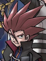 Lance Adventures HeartGold & SoulSilver arc