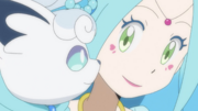Snowy and Lillie