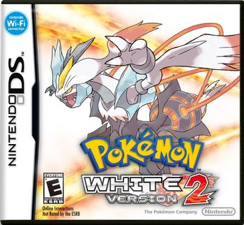 White Version 2