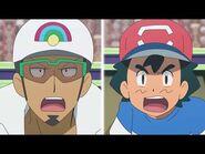 A Battle of Poison & Steel - Pokémon the Series- Sun & Moon—Ultra Legends - Official Clip