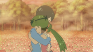 Mallow and her Mother