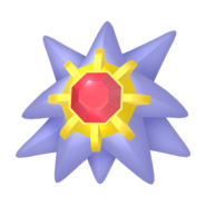 121Starmie Pokémon HOME