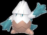 459Snover Pokémon HOME