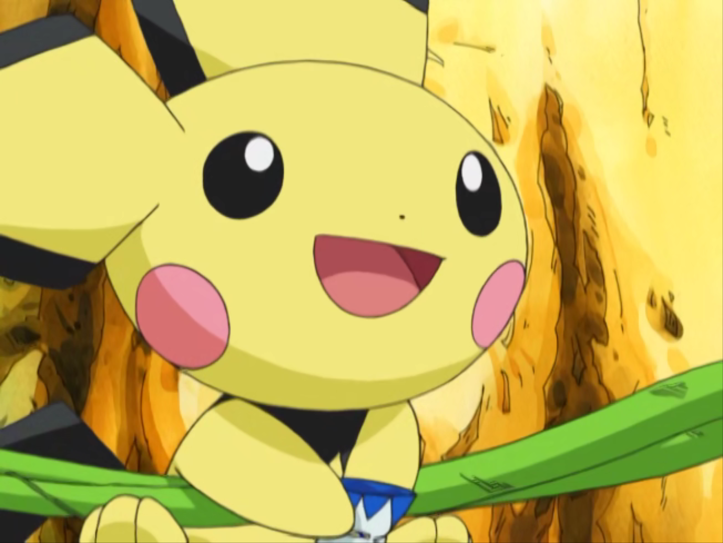 Pichu (Mystery Dungeon)