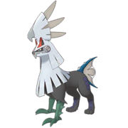 773Silvally Rock Masters
