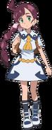 Chloe anime Journeys