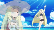 Lillie remembers her mother