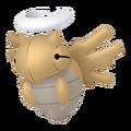 292Shedinja Pokémon HOME