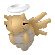 292Shedinja Pokémon HOME