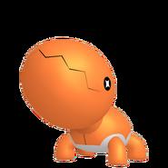 328Trapinch Pokémon HOME