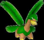 357Tropius Pokémon Colosseum