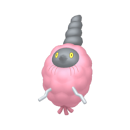 412Burmy Trash Cloak Pokémon HOME