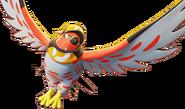 663Talonflame Orange Style Pokémon UNITE