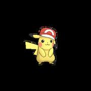 Ash-Pikachu 5