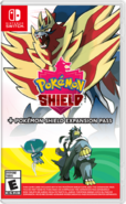 Shield Expansion Pass