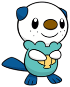501Oshawott Dream 2