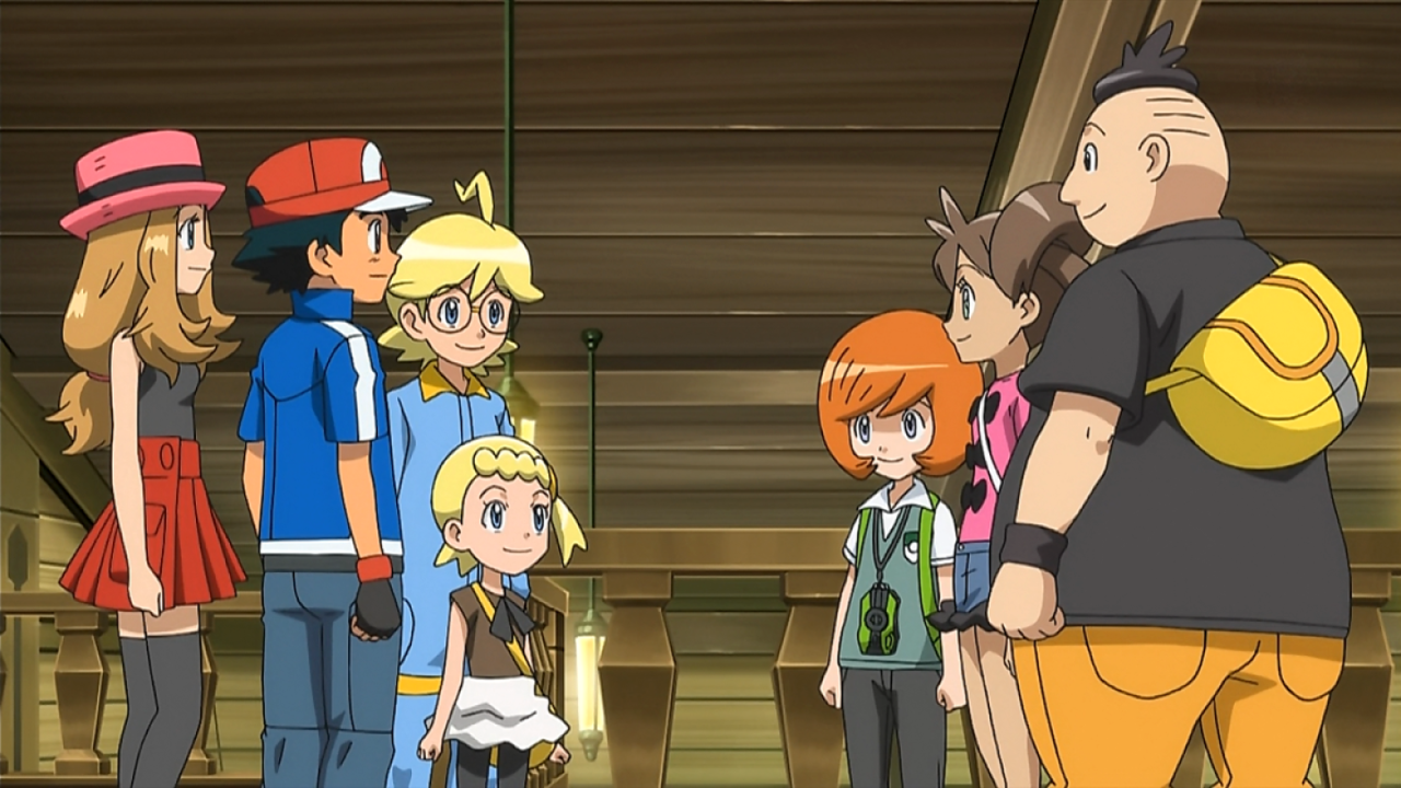 XY038: Summer of Discovery!
