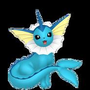 134Vaporeon Pokémon HOME