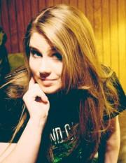 Brittany Lauda
