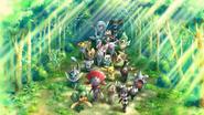 Eevee and Friends Ending 004