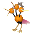 085Dodrio Pokémon HOME