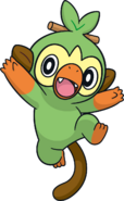 810Grookey Dream 2