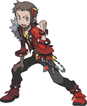 Brendan Omega Ruby and Alpha Sapphire Contest.png