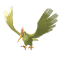 Fearow GO Shiny