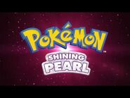 UK- Return to the Sinnoh region in Pokémon Brilliant Diamond and Pokémon Shining Pearl!