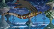 Giratina Origin Forme anime