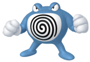 062Poliwrath Pokémon HOME