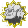 The First Badge