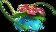 003Venusaur Pokémon UNITE
