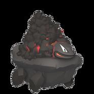 838Carkol Pokémon HOME