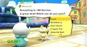 Business with Meowth